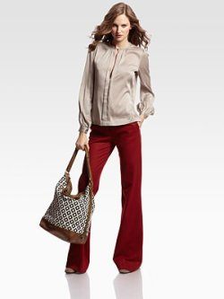 DVF: Fall Collection