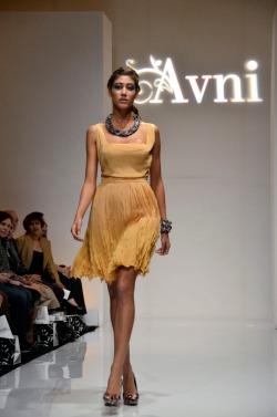 BFW2011:  Avni Fashion