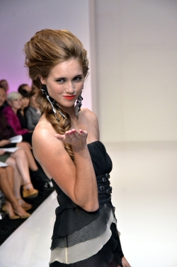 BFW2011: Lily & Migs