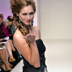 BFW2011: Lily &Migs
