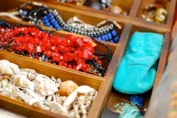 DIY:  Jewellery Holder