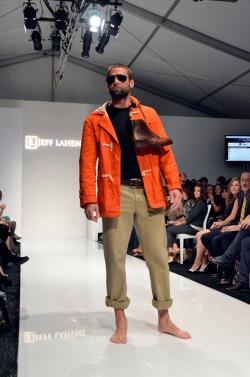 BFW2011: Jeff Lahens