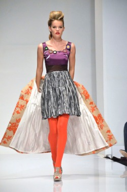 BFW2011:  Second Time Around
